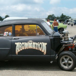 Meltdown Drags 2010